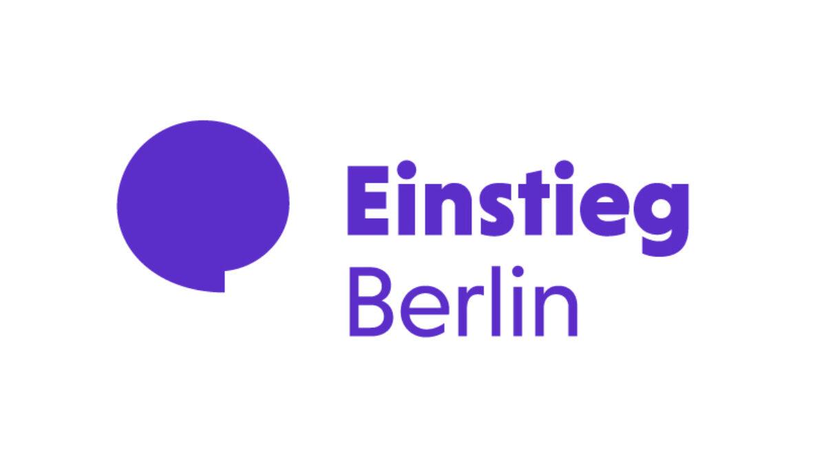 Logo Einstieg Berlin