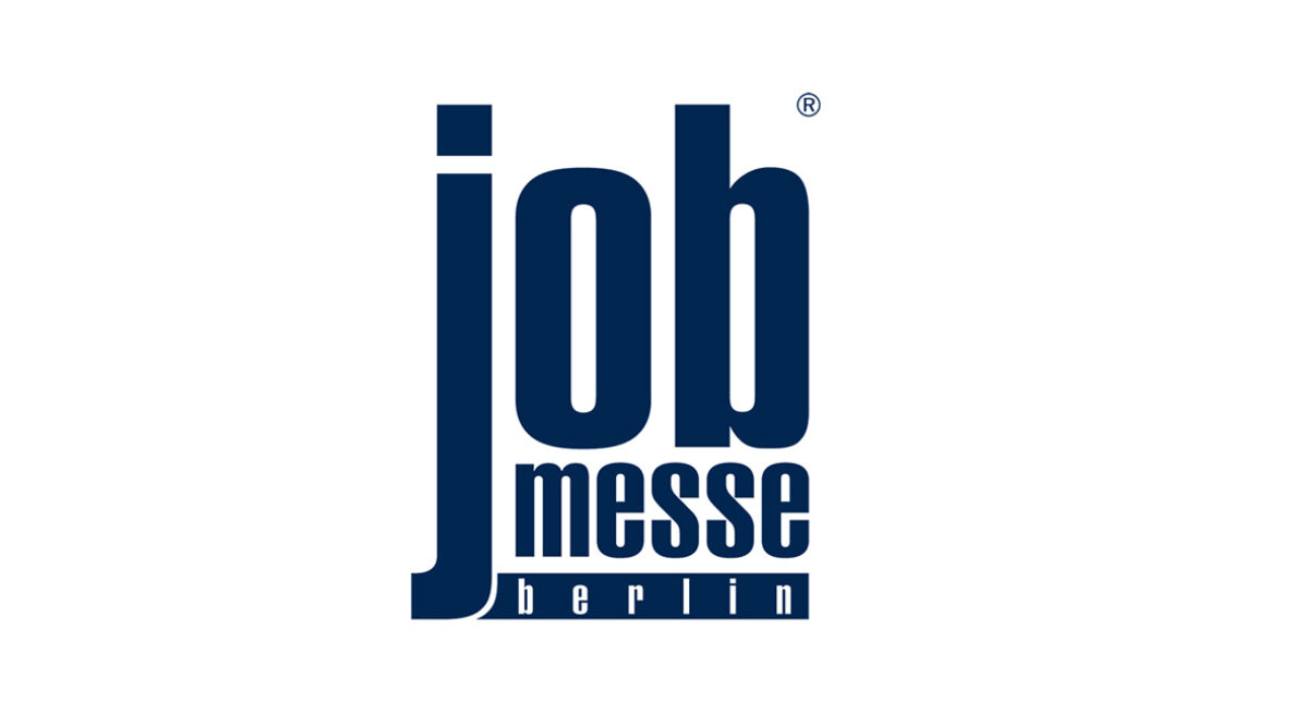 Icon der Messe job messe berlin