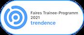 Logo Faires Trainee Programm 2021