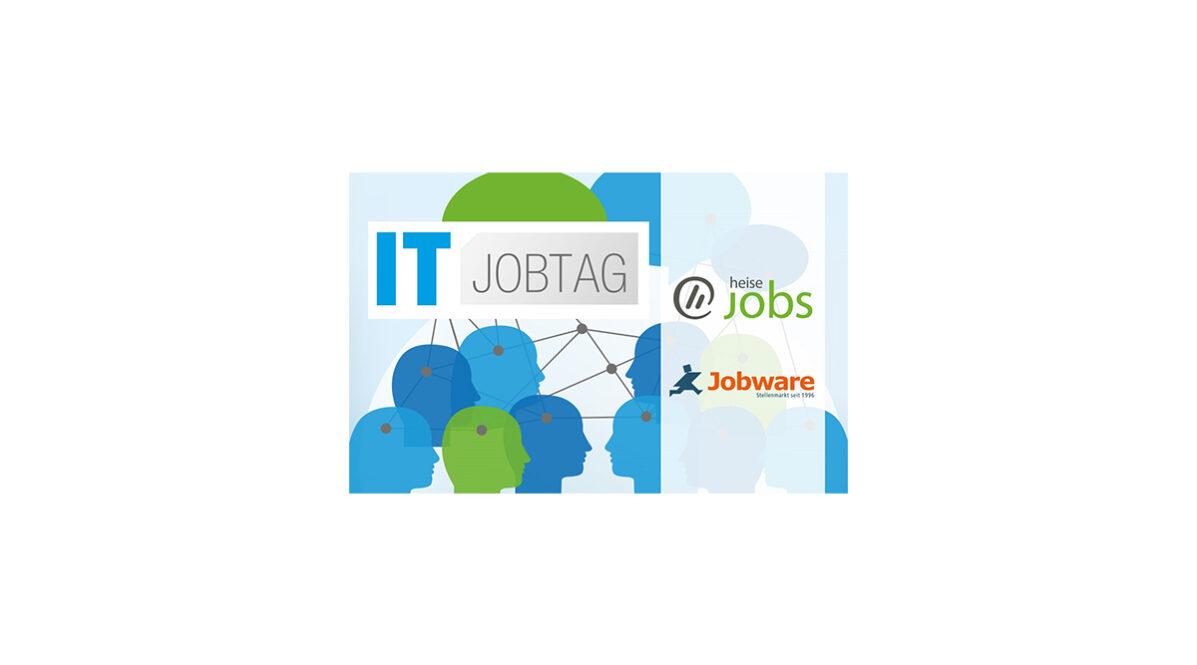 IT-Jobtag Messe in Berlin