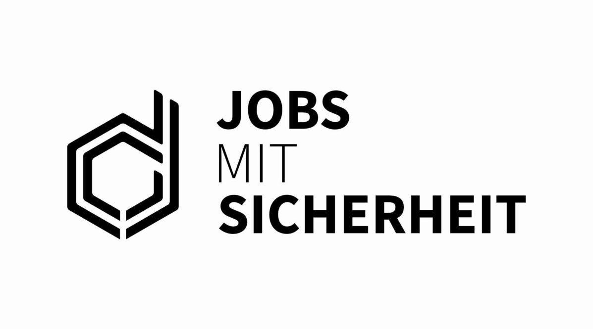 Logo der Berliner Sicherheitsjobs Messe